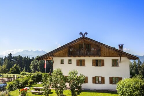 Kaserhof Oberbozen Ritten