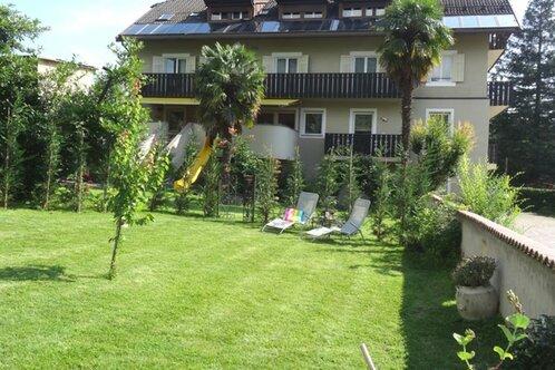 Residence Am Bachl