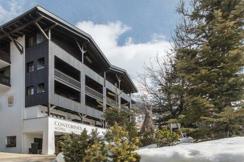 Hotel Conturines