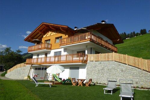 Ferienwohnung Ederhof