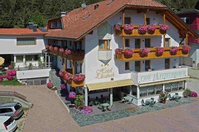 Hotel Elisabeth*** Kiens/Chienes