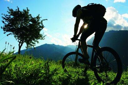 Biketour nach Vernuer