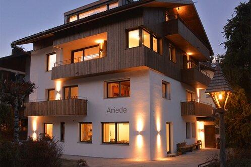 Apartments Arieda Stuffer Ortisei St.Ulrich Val Gardena Gröden