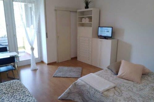 Appartamento via Castel Gatto