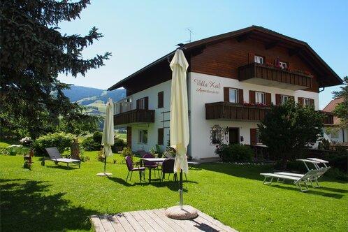 Alpinvilla Keil