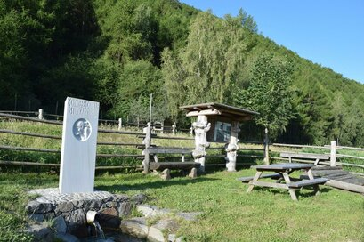 Schwefelquelle Stinkabrunn