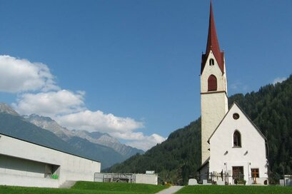 Pfarrkirche zum Heiligen Sebastian