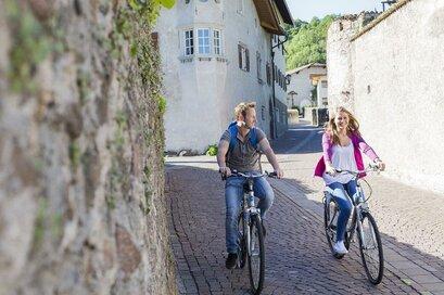 Castelfeder . Meran - Vinschgau