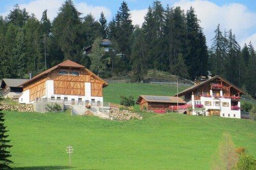 Untertreidnerhof - Auna di Sopra - Renon