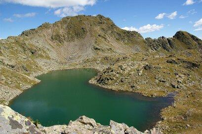 lago di campofosso