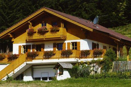 Farm Holiday House Steindlhof