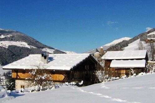 Farm Holidays Botenhof