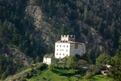 Schlandersberg castle
