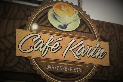 Cafè Karin Luttach