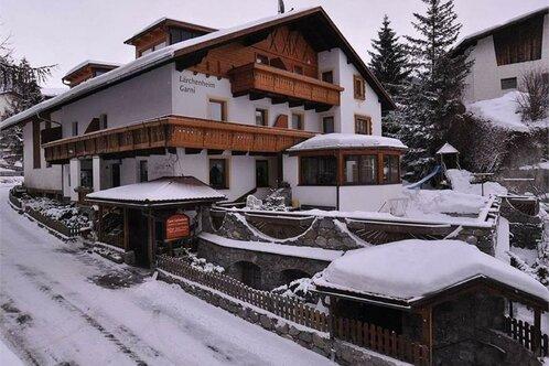 Casa Lärchenheim