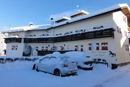 Hotel Zum Rössl