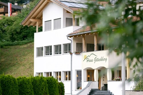 Hotel Appartamento Casa Gitschberg
