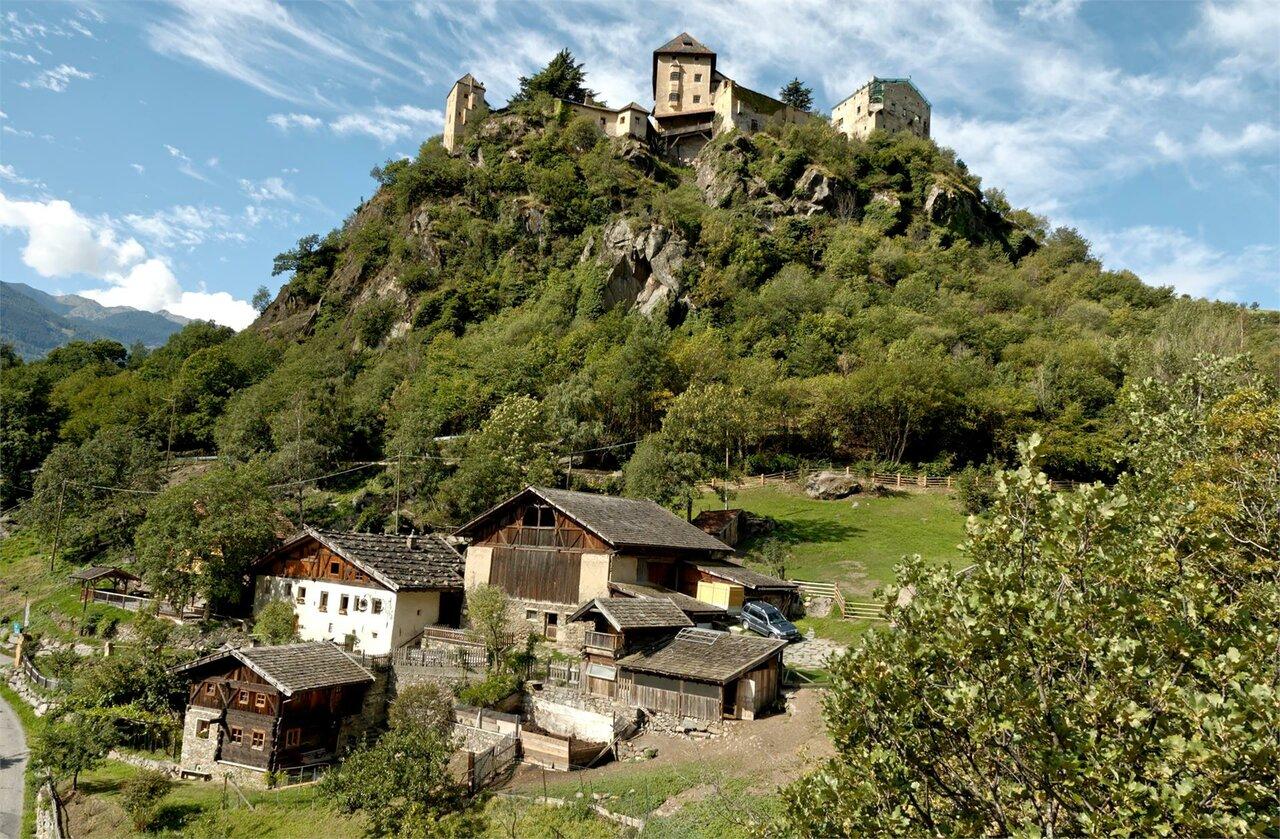 Bruchlandung fr ein kantonales Tourismusgesetz